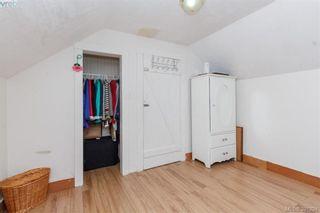 Photo 10: 2611 Fifth St in VICTORIA: Vi Hillside Half Duplex for sale (Victoria)  : MLS®# 786353
