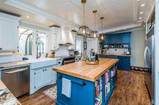 Photo 16: 10555 MURALT Road in Prince George: Beaverley House for sale (PG Rural West (Zone 77))  : MLS®# R2499912