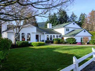 Photo 6: 3107 Elsie Lake Cir in : Na South Jingle Pot House for sale (Nanaimo)  : MLS®# 870572