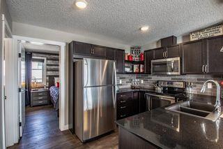 Photo 5: 91 1203 163 Street in Edmonton: Zone 56 Townhouse for sale : MLS®# E4246761