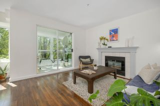 """Photo 2: 306 2133 DUNDAS Street in Vancouver: Hastings Condo for sale in """"Harbour Gate"""" (Vancouver East)  : MLS®# R2614513"""