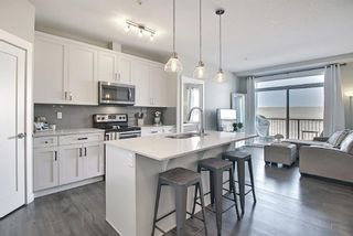 Photo 12: 316 10 Walgrove Walk SE in Calgary: Walden Apartment for sale : MLS®# A1089802