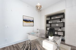"""Photo 22: 408 4355 W 10TH Avenue in Vancouver: Point Grey Condo for sale in """"Iron & Whyte"""" (Vancouver West)  : MLS®# R2462324"""