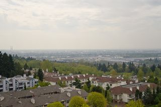 Photo 14: 1201 6823 STATION HILL Drive in Burnaby: South Slope Condo for sale (Burnaby South)  : MLS®# V961615