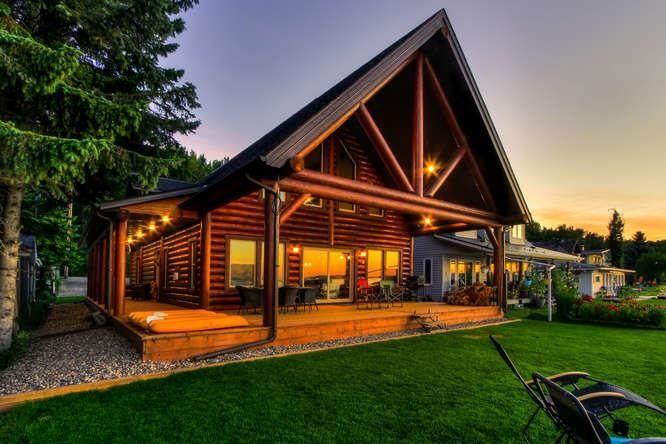 Main Photo: 963 1 Avenue N: Rural Parkland County House for sale : MLS®# E4256877