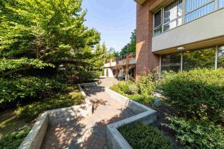 "Photo 33: 805 160 W KEITH Road in North Vancouver: Central Lonsdale Condo for sale in ""Victoria Park West"" : MLS®# R2496437"