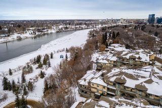 Photo 39: 208 615 Saskatchewan Crescent West in Saskatoon: Nutana Residential for sale : MLS®# SK839768