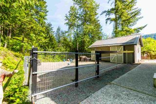 Photo 13: 23665 AMERICAN CREEK Road in Hope: Hope Center House for sale : MLS®# R2575914