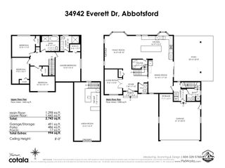"""Photo 40: 34942 EVERETT Drive in Abbotsford: Abbotsford East House for sale in """"Everett Estates"""" : MLS®# R2531640"""