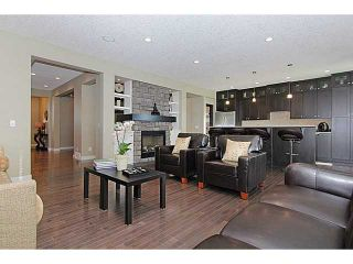 Photo 5: 206 CRANARCH Close SE in CALGARY: Cranston Residential Detached Single Family for sale (Calgary)  : MLS®# C3597144