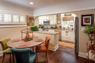 Photo 4: MISSION HILLS House for sale : 5 bedrooms : 3786 Pioneer Place in San Diego