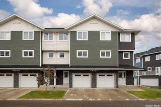 Photo 1: 405 315 Kloppenburg Link in Saskatoon: Evergreen Residential for sale : MLS®# SK870979