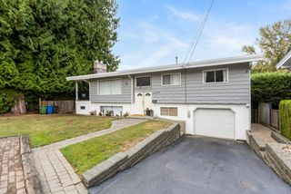 Photo 1: 33409 AVONDALE Avenue in Abbotsford: Central Abbotsford House for sale : MLS®# R2616656