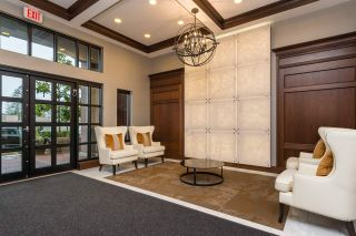 "Photo 10: 408 3323 151 Street in Surrey: Morgan Creek Condo for sale in ""Kingston House-Harvard Garden"" (South Surrey White Rock)  : MLS®# R2381598"
