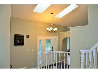 Photo 6: 5805 East Sooke Rd in SOOKE: Sk East Sooke House for sale (Sooke)  : MLS®# 732301