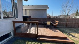 Photo 46: 16 Caribou Crescent in Winnipeg: South Pointe Residential for sale (1R)  : MLS®# 202109549