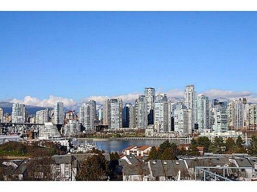 Main Photo: 2268 ALDER Street in Vancouver West: Home for sale : MLS®# V1045830