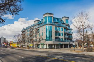 Photo 1: 602 4 14 Street NW in Calgary: Hillhurst Apartment for sale : MLS®# A1092569