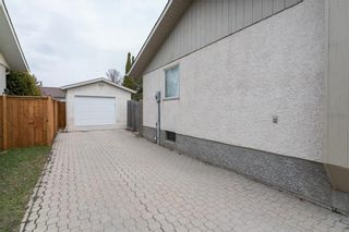 Photo 28: 7 Stacey Bay in Winnipeg: Valley Gardens Residential for sale (3E)  : MLS®# 202110452