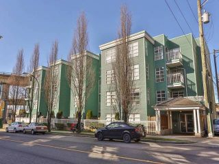 Photo 1: 207 8989 HUDSON Street in Vancouver: Marpole Condo for sale (Vancouver West)  : MLS®# V1053091