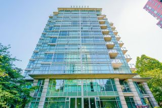Photo 1: 303 1889 ALBERNI Street in Vancouver: West End VW Condo for sale (Vancouver West)  : MLS®# R2614891