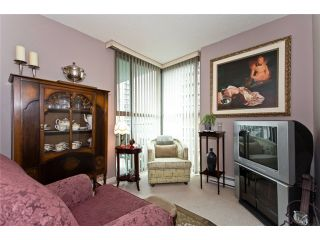 """Photo 6: 706 928 RICHARDS Street in Vancouver: Yaletown Condo for sale in """"THE SAVOY"""" (Vancouver West)  : MLS®# V911240"""