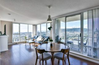 Photo 7: 3302 9888 CAMERON Street in Burnaby: Sullivan Heights Condo for sale (Burnaby North)  : MLS®# R2271697