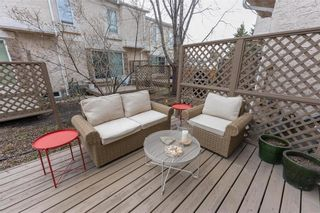 Photo 31: 10 1060 Dakota Street in Winnipeg: St Vital Condominium for sale (2E)  : MLS®# 202109498
