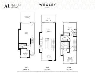 """Photo 13: 81 20857 77A Avenue in Langley: Willoughby Heights Townhouse for sale in """"Wexley"""" : MLS®# R2218382"""