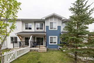 Photo 36: 205 Jumping Pound Common: Cochrane Row/Townhouse for sale : MLS®# A1138561