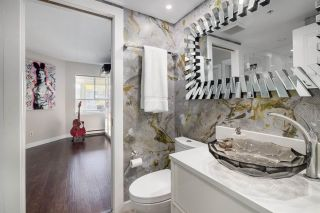 """Photo 15: 1859 SPYGLASS Place in Vancouver: False Creek Condo for sale in """"San Remo"""" (Vancouver West)  : MLS®# R2604077"""