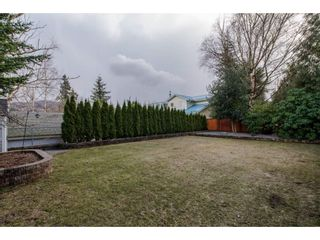"Photo 18: 3522 MIERAU Court in Abbotsford: Abbotsford East House for sale in ""Thomas Swift"" : MLS®# R2139692"