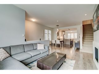 "Photo 5: 3 3439 ROXTON Avenue in Coquitlam: Burke Mountain 1/2 Duplex for sale in ""'The Roxton'"" : MLS®# R2575833"