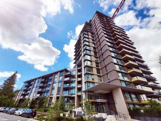 FEATURED LISTING: 101 - 8850 UNIVERSITY Crescent Burnaby