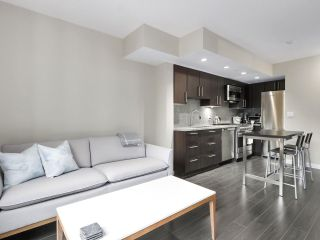 """Photo 7: 554 108 W 1ST Avenue in Vancouver: False Creek Condo for sale in """"OLYMPIC VILLAGE"""" (Vancouver West)  : MLS®# R2437073"""