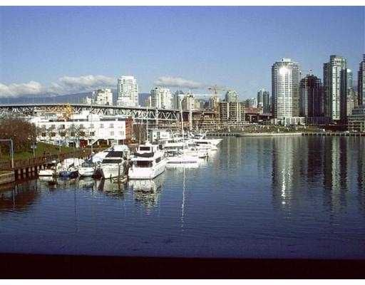 FEATURED LISTING: 1134 FOUNDRY QUAY BB Vancouver