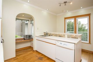 Photo 7: 2258 MATHERS Avenue in West Vancouver: Dundarave House for sale : MLS®# R2469648