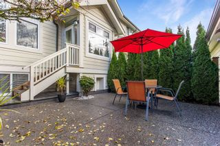 "Photo 37: 23086 BILLY BROWN Road in Langley: Fort Langley Condo for sale in ""BEDFORD LANDING"" : MLS®# R2516238"
