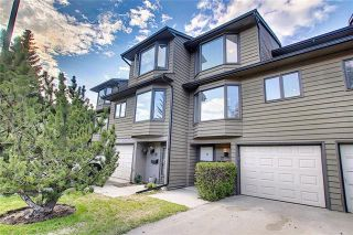 Photo 43: 18 23 GLAMIS Drive SW in Calgary: Glamorgan Row/Townhouse for sale : MLS®# C4293162
