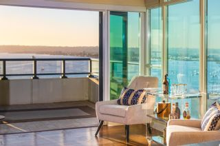 Photo 1: DOWNTOWN Condo for sale : 3 bedrooms : 1205 Pacific Hwy #2102 in San Diego