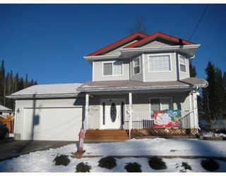 Photo 1: 3726 WINSLOW Place in Prince_George: Birchwood House for sale (PG City North (Zone 73))  : MLS®# N188882