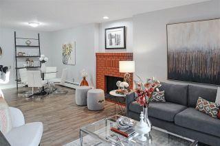 Photo 24: 4 10032 113 Street in Edmonton: Zone 12 Condo for sale : MLS®# E4222005