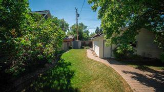 Photo 27: 10616 137 Street in Edmonton: Zone 11 House for sale : MLS®# E4253131