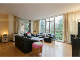 """Photo 3: 404 6888 STATION HILL Drive in Burnaby: South Slope Condo for sale in """"SAVOY CARLETON"""" (Burnaby South)  : MLS®# V1140182"""