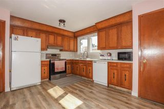 Photo 5: 3 Sardelle Crescent in Winnipeg: Maples Residential for sale (4H)  : MLS®# 202124317
