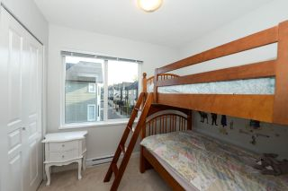 """Photo 15: 139 8138 204 Street in Langley: Willoughby Heights Townhouse for sale in """"ASHBURY & OAK"""" : MLS®# R2547522"""