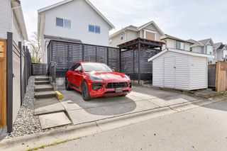 """Photo 31: 18549 64B Avenue in Surrey: Cloverdale BC House for sale in """"CLOVER VALLEY STATION"""" (Cloverdale)  : MLS®# R2561684"""