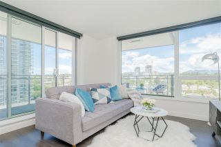 Photo 10: 1801 433 SW MARINE Drive in Vancouver: Marpole Condo for sale (Vancouver West)  : MLS®# R2585789