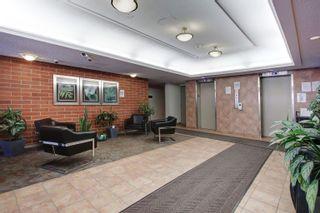 Photo 4: 802 9917 110 Street NW in Edmonton: Zone 12 Condo for sale : MLS®# E4258804
