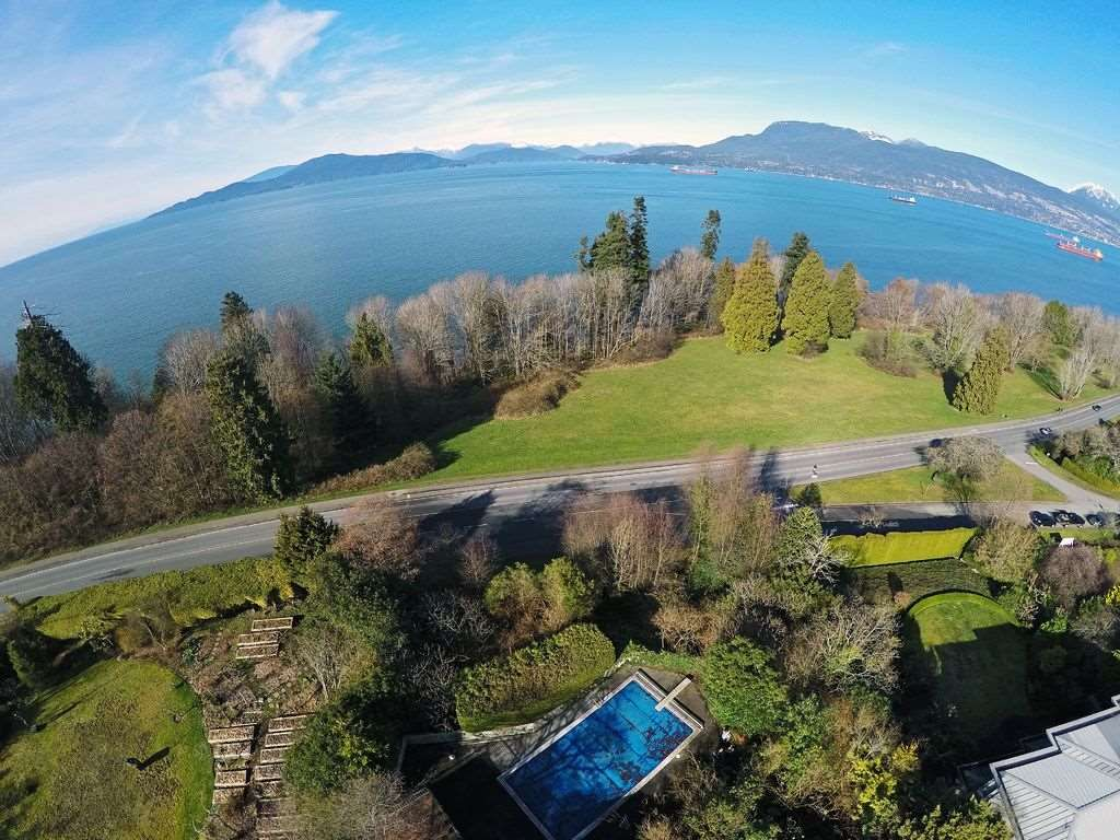 """Main Photo: 5781 NEWTON Wynd in Vancouver: University VW House for sale in """"UBC Endowment Lands"""" (Vancouver West)  : MLS®# R2041733"""